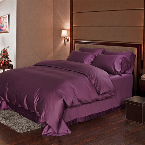 dark purple coverlet dark purple bedding home ideas