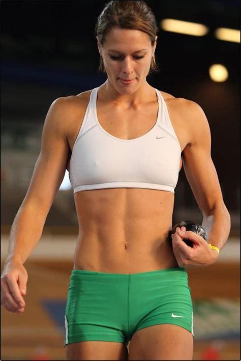 best looking women 2014 141 best hottest female athletes images on pinterest