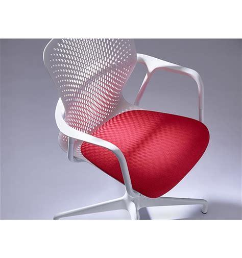 Pedestal Office Chair Herman Miller Keyn 4 Star Pedestal Chair Office Chairs Uk