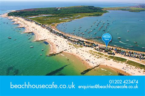 the house mudeford location house cafe mudeford christchurch