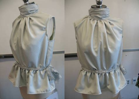 draping in fashion volume draping project by wickedmistress777 on deviantart