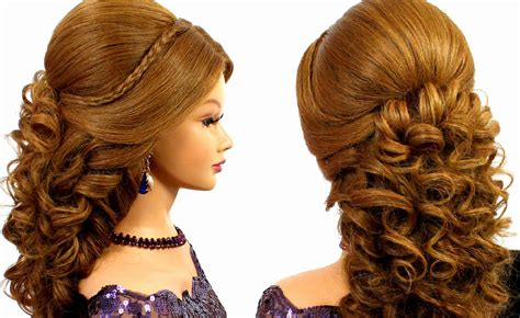 majestic formal hair to look like royalty the