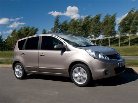 nissan note 2010 nissan note 2008 2009 2010 2011 2012 autoevolution
