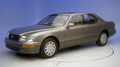 lexus ls400 1997 1997 lexus ls 400