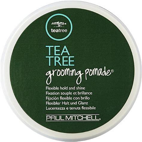 Pomade School tea tree grooming pomade ulta