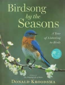 singing in the wilderness books seeing bird sounds donald kroodsma