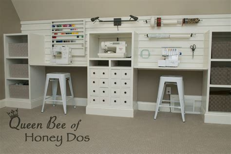 Diy Small Home Business Small Craft Room Ideas Bee Of Honey Dos