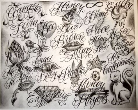 tattoo fonts urban boog tattoo flash book by boog tattoo pictures to pin on