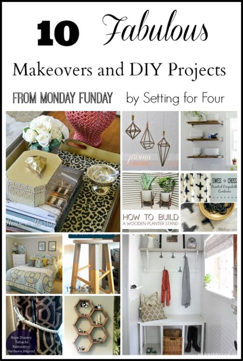 monday funday 79 diy projects c r a f t