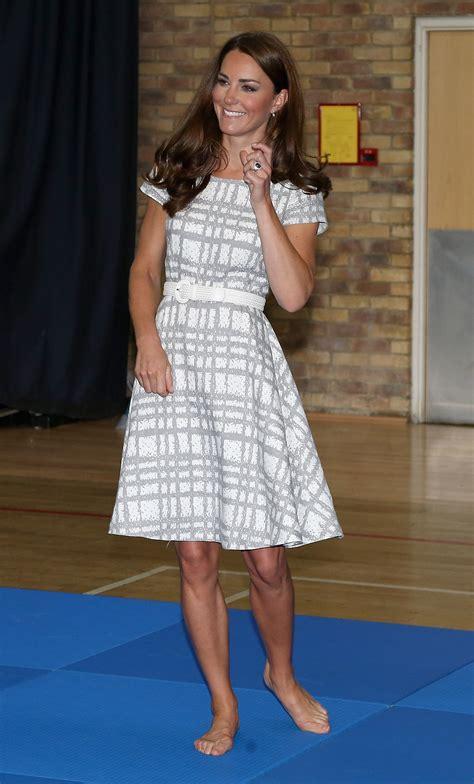 kate middleton dresses kate middleton s feet