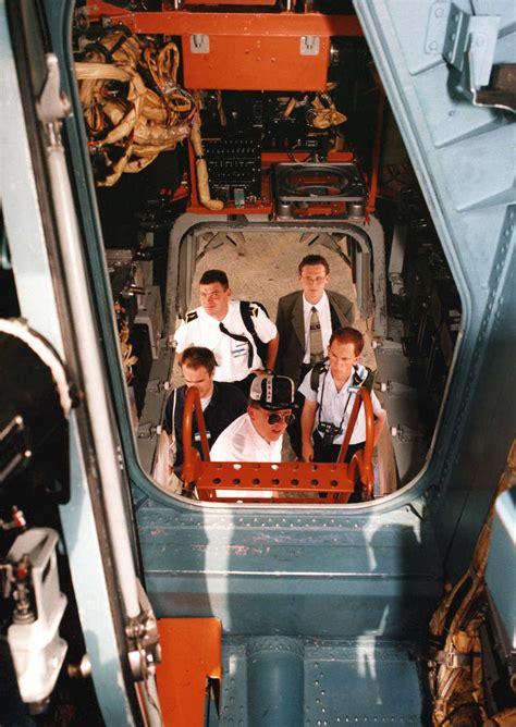 Su 34 Interior by
