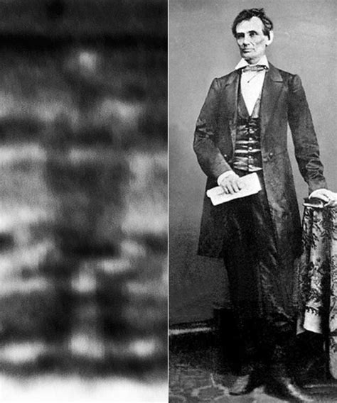 abraham lincoln ghost abraham lincoln ghost images
