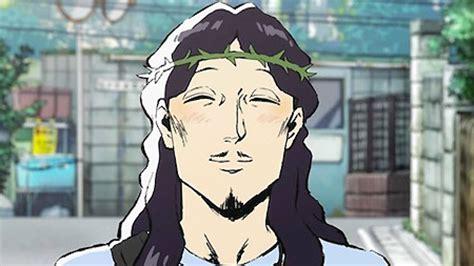 Anime Jesus by Jesus Wiki Fandom Powered By Wikia