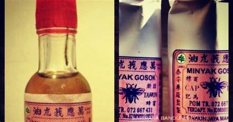 Grosir Minyak Tawon heboh minyak ini ternyata uh menghilangkan bau badan 10 tips kesehatan