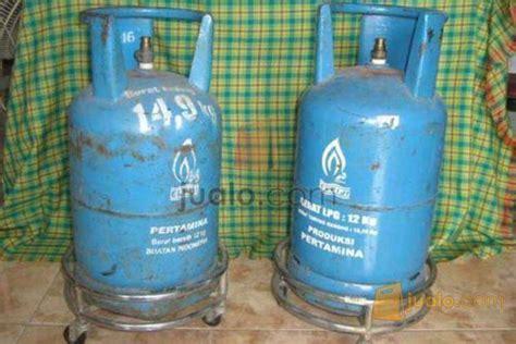 di jual tabung gas elpiji lpg 12 kg bekas murahhhhh