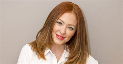 natasha hamilton reveals son s horrific allergic reaction