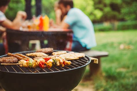 the backyard grilling company summer bbq tips with stevia