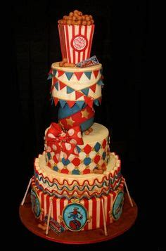 sweet carnival cakes 1000 images about sweet sixteen carnival on pinterest