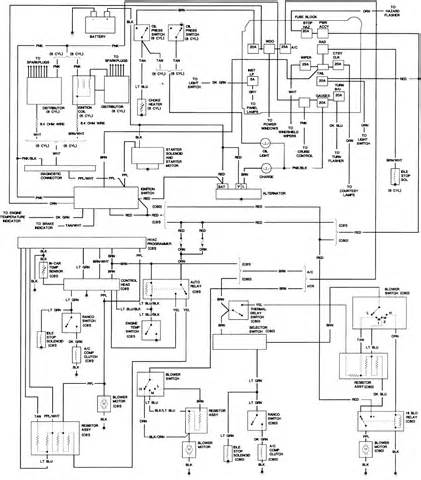 79 chevy truck wiring diagram 79 get free image about wiring diagram