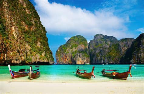 Evadez vous vers les plus belles plages de Thaïlande   Le Blog Viaprestige Holidays