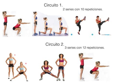 ejercicios de para hacer en casa rutina para hacer en casa gorgeous fit
