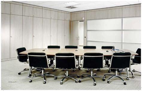arredamento sala arredo ufficio per sale riunioni a torino comar sistemi