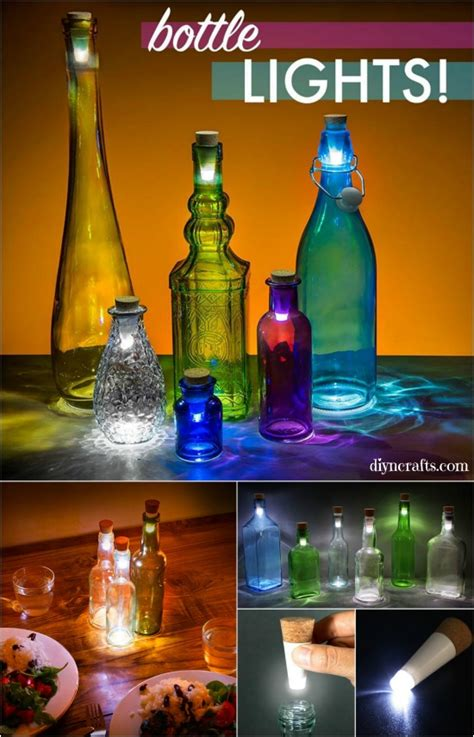 Diy Glass Bottle Decor by How To Transform A Glass Bottle Into A Simple Decorative