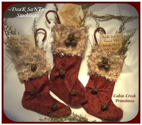pattern for primitive christmas stocking 95 best primitive santa images on pinterest primitive