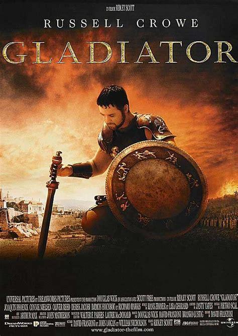 gladiator film background music фильм гладиатор описание постер кадры и фото видео