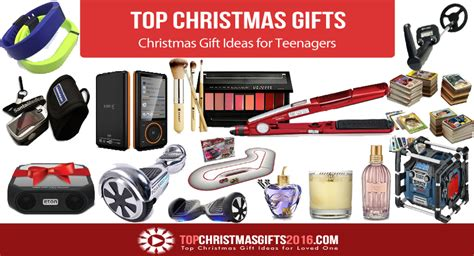 best christmas gift ideas for teenagers 2017 top