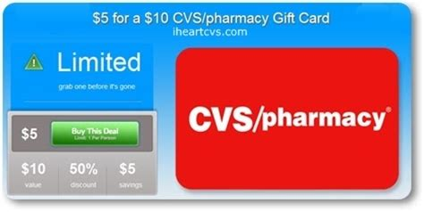 Gift Cards Sold At Cvs Pharmacy - i heart cvs 10 cvs gift card for 4 sold out