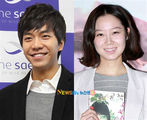 lee seung gi surgery lee seung gi gong hyo jin speculated as lead cast for
