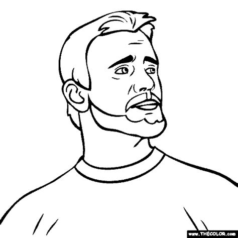 Free Online Coloring Pages Thecolor Cm Coloring Pages