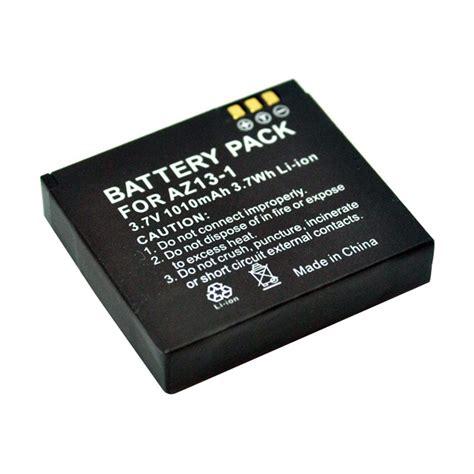 jual xiaomi battery replacement for xiaomi yi