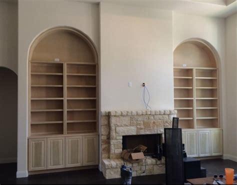 libreria arco librerie in legno roma
