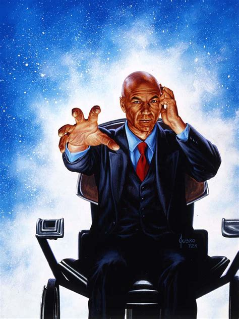 professor x marvel comics