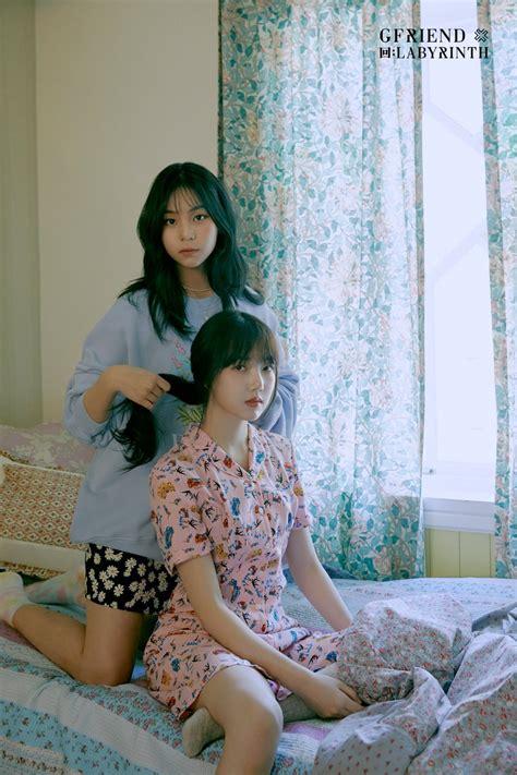gfriend bersantai  rumah  foto teaser terbaru