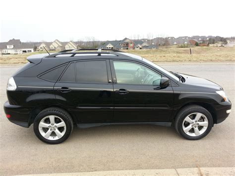 lexus truck 2004 picture of 2004 lexus rx 330 base exterior and