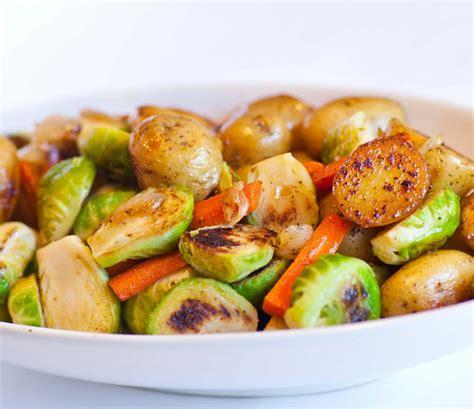 vegetables everyday pan seared vegetables tatyanas everyday food
