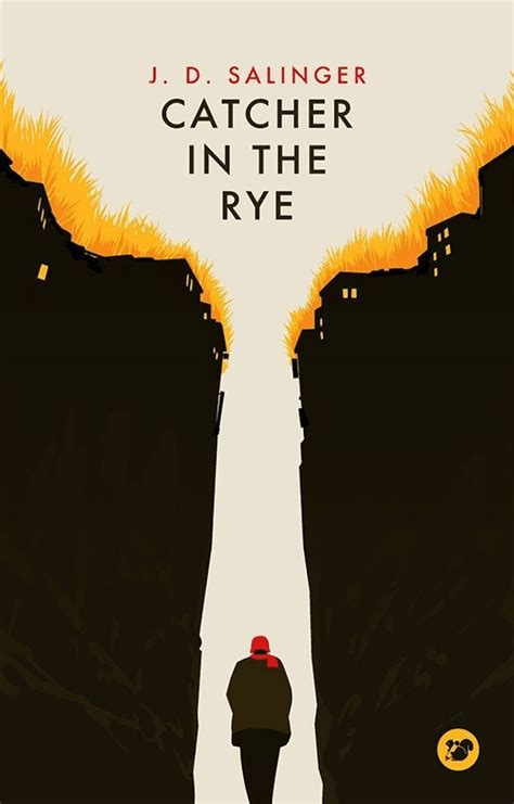 good themes for catcher in the rye typography fantastic fonts for book covers