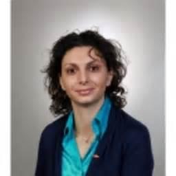 Dow Chemical Mba General Management Program Salary by Margherita Fontana Global Strategic Marketing Director