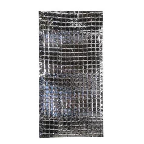enerflex 24 in x 4 ft radiant barrier 50 box 126265
