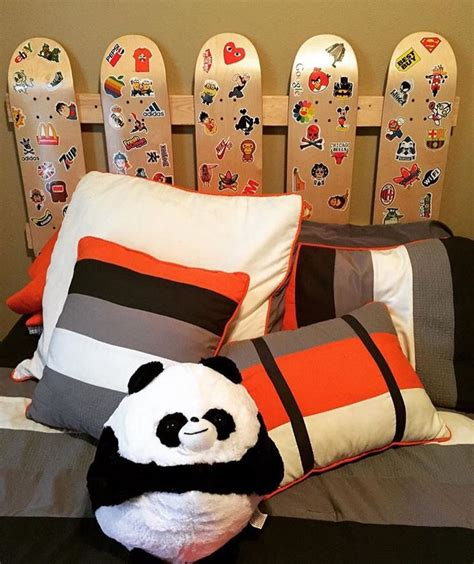 skateboard headboard 25 best ideas about skateboard headboard on pinterest