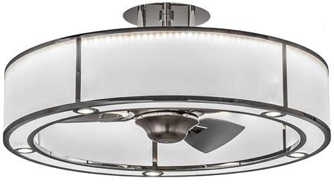 meyda ceiling fans meyda 165941 smythe craftsman polished stainless
