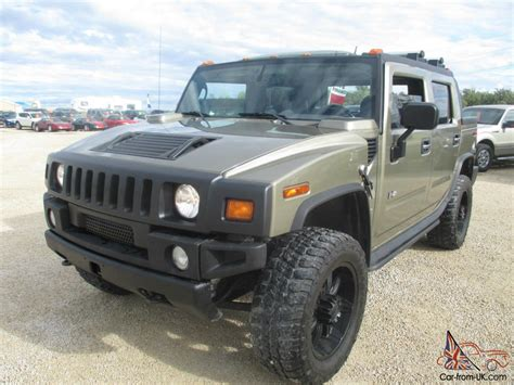hummer h2 fuel economy worst fuel mileage for hummer autos post
