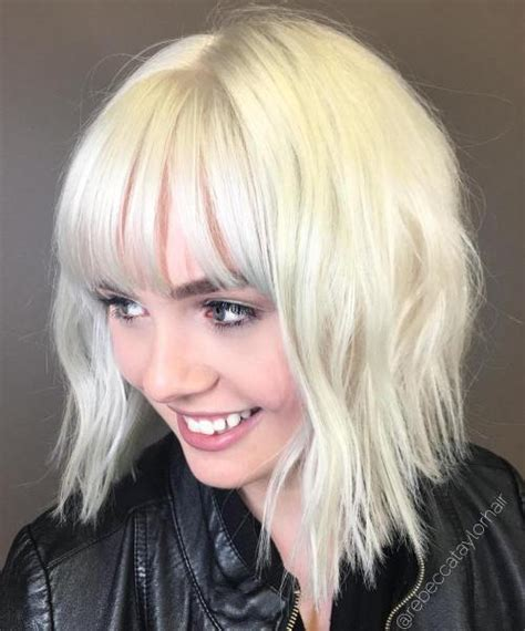 2017 hairstyles for 60 with bangs 60 inspiring bob hairstyles and lob haircuts 2017
