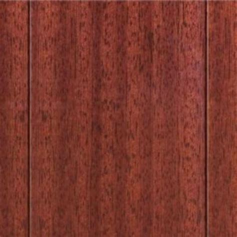 home legend hardwood flooring home legend take home sle high gloss santos mahogany
