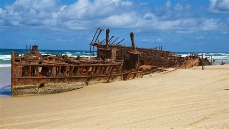 cyclone damaged boats for sale australia 12 famous shipwrecks that you can still visit amusing planet