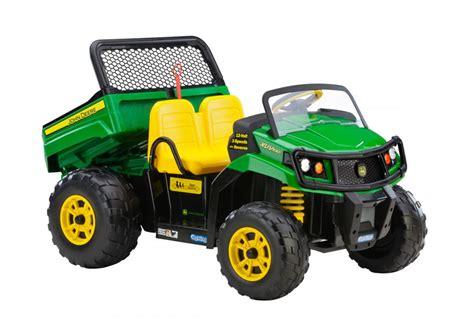 gator power wheels peg perego john deere gator xuv 12 volt battery powered