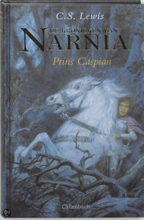 narnia film nederlands gesproken bol com prins caspian c s lewis 9789026610592 boeken